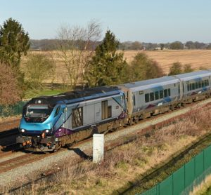 TransPennine Express set performance recovery target by TftN