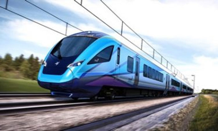 TransPennine Express announces £230m fleet investment