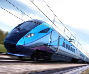 95 AT300 Inter-City rail carriages ordered for TransPennine Express