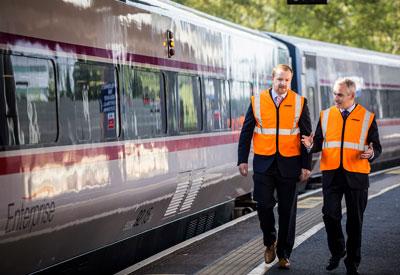 Translink NI Railways train upgrade enters testing and commissioning phase