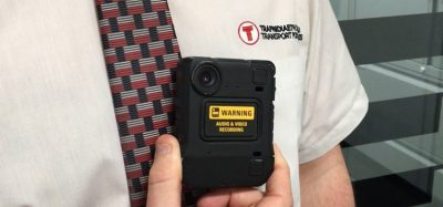 Transport for Wales launches body camera trial to improve safety