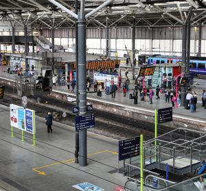 Transport for the North responds to DfT Integrated Rail Plan update