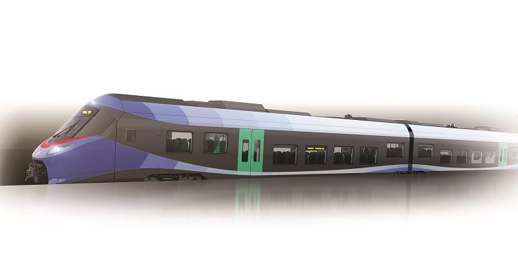 Trenitalia orders 150 Coradia Meridian trains for regional operation