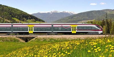 Trenitalia orders 6 additional Coradia Meridian regional trains