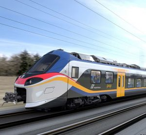 Trenitalia orders 54 additional Coradia Stream 'Pop' trains
