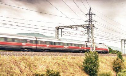 Trenitalia improves rolling stock maintenance using big data