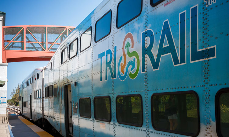 Tri-Rail welcomes 5 million passengers during 2019