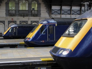 Figures reveal 'turn up and go' service would increase disabled train passenger numbers
