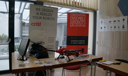 UIC holds successful DIGITAL Day in Paris