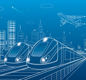 UIC signs intermodal MoU with the International Air Transport Association