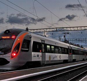 Ukrainian Railways announces open selection of candidates for CEO