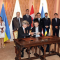Ukrainian Railways and Bombardier sign MoU on locomotive fleet upgrade