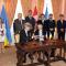 Ukrainian Railways and Bombardier sign MoU on locomotive fleet upgrade