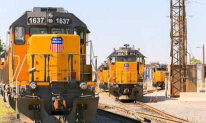 Union Pacific Corporation Declares Second Quarter 2017 Dividend