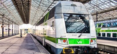 VR begins negotiations for purchase of passenger rail services