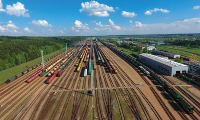 gaining a competitive advantage in the Lithuanian rail freight market