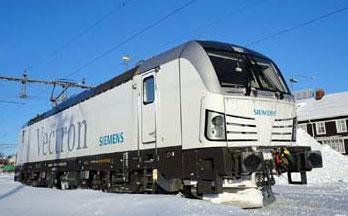 Vectron Siemens