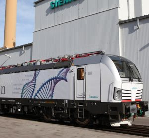 vectron certified for the Netherlands