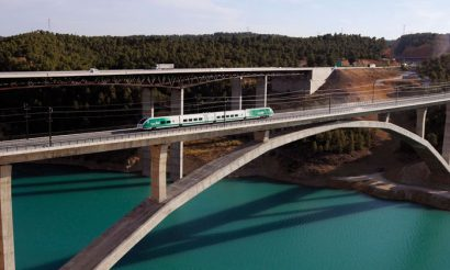 25 years of high-speed rail in Spain: a beacon of international reference