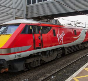 Virgin East Coast