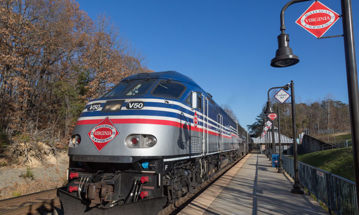 Virginia Railway Express: Regional benefits and informed expansion
