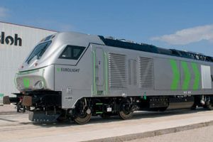 EUROLIGHT locomotives