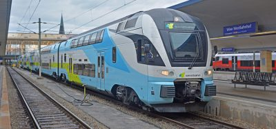 WESTbahn commissions double-decker KISS trains from Stadler