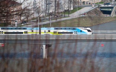 WESTbahn fights for fair open-access conditions in the Austrian rail market