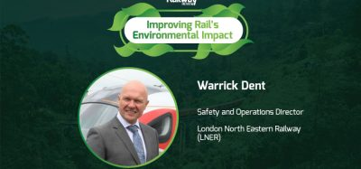 LNER: Delivering a better railway for the environment, communities and customers