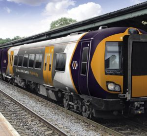 West Midlands Trains Ltd orders new trains worth £680 million