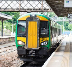 UK government takes action to improve service on West Midlands Trains