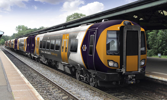 Department for Transport announces who the winner of the West Midlands franchise