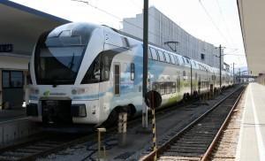 Westbahn acquires 10 additional Stadler trains