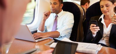 Reliable train on-board Wi-Fi: Reality or just a dream?