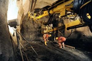Work progresses on the Brenner Base Tunnel