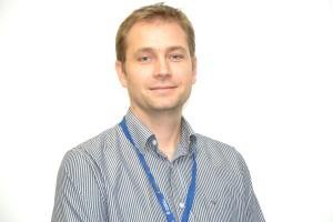 Dr Yann Bezin