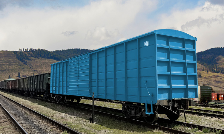 ZTR and BlackBerry announce digital remote railcar monitoring solution