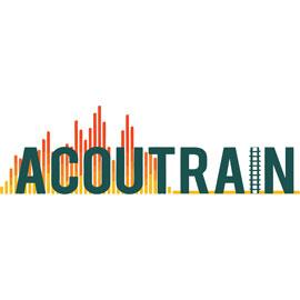 ACOUTRAIN logo