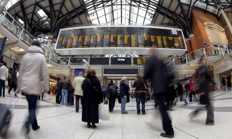 Network Rail's action plan is approved by Office of Rail and Road