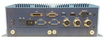 Advantech ARS 2110TX PC