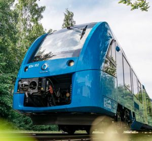 RMV orders 27 fuel cell trains from Alstom due to be delivered by 2022