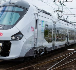 SNTF Algeria will soon receive first Coradia Polyvalent from Alstom