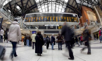 Call for part-time season tickets following annual rail fare increase
