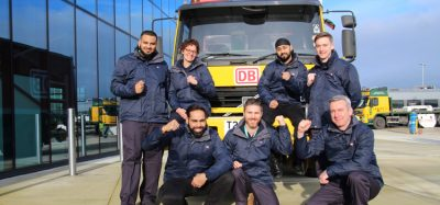 launching a new Level 3 Train Driver Apprenticeship programme