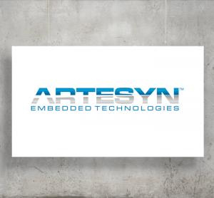 Artesyn company profile logo