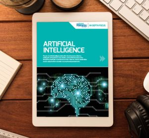 Artificial Intelligence issue 1 2019
