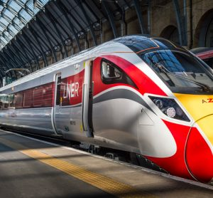 LNER announces new Azuma trains will enter service in May