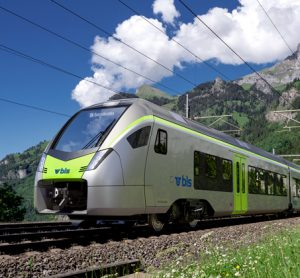 BLS and Stadler sign contract for the purchase of 52 new trains