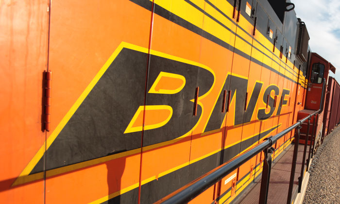 BNSF Railway Company joins blockchain alliance