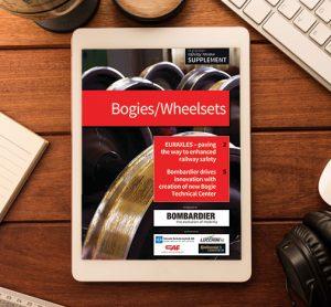 Bogies Wheelsets supplement 2 2013